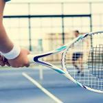Dr Michelle - Coach good communication in tennis training athletes