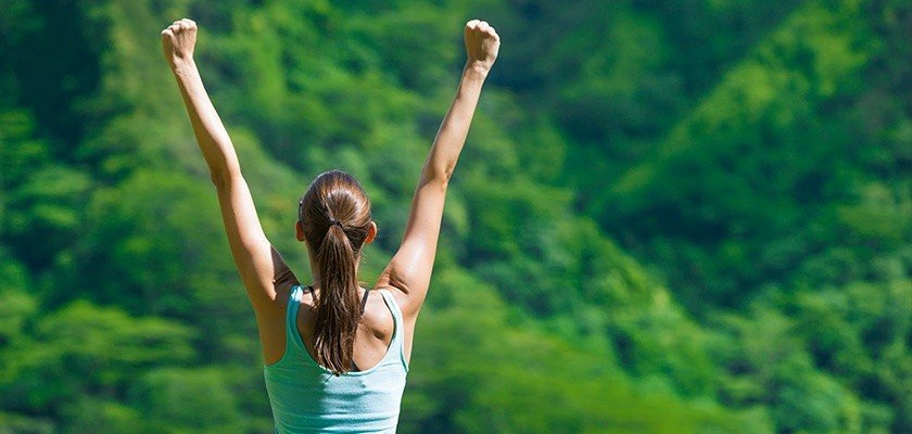 Take Control of Your Controllables | Dr. Michelle Cleere